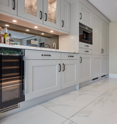Wetherby house renovation