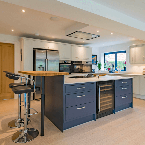 new kitchens